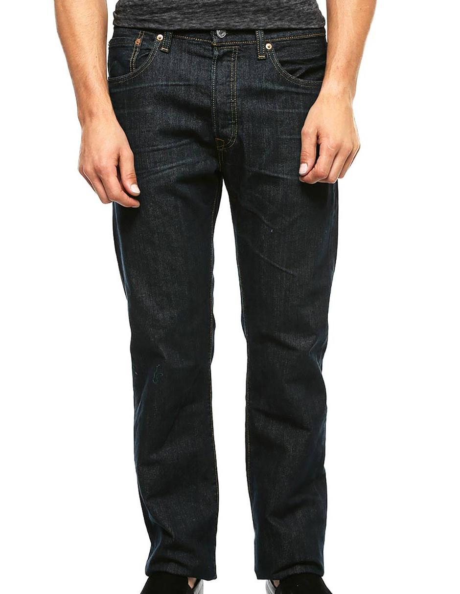 3ddf5cdec4 Jeans Levi s 501 corte straight azul Precio Lista