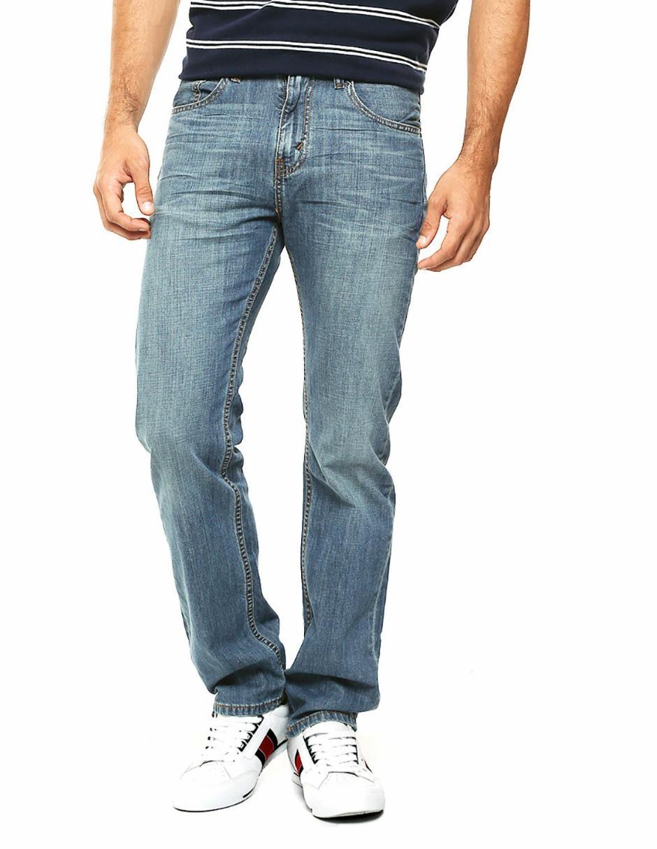a6d52b3489 Jeans Levi s 505 corte straight Precio Lista