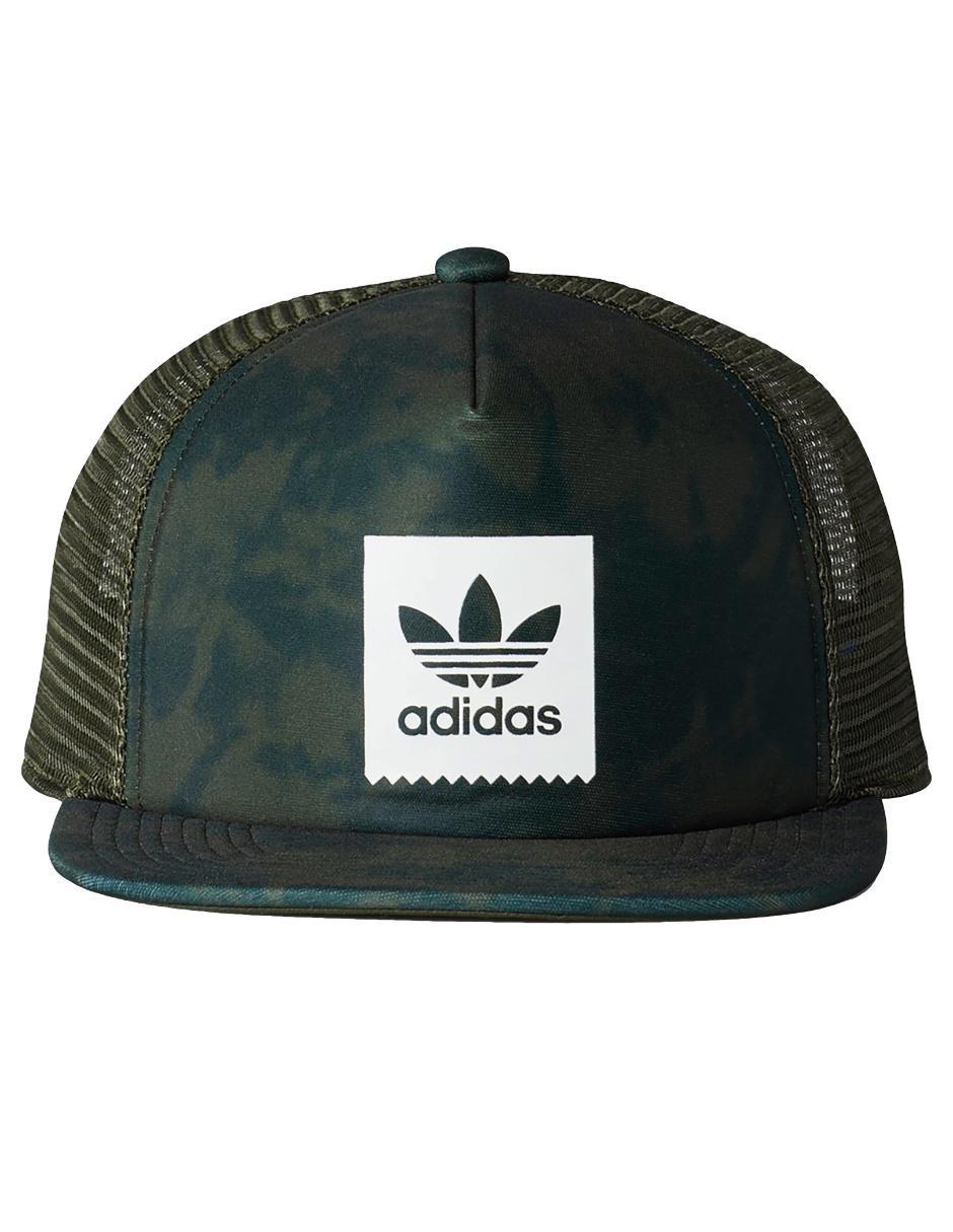 249611ccbcaa9 COMPARTE ESTE ARTÍCULO POR EMAIL. Gorra Adidas Originals verde
