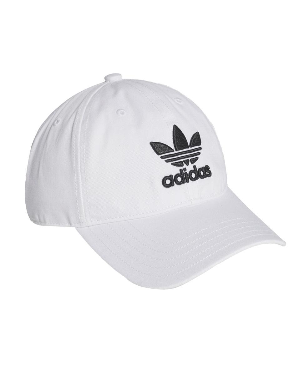 Gorra drill Adidas Originals blanca 3134e79bdf6