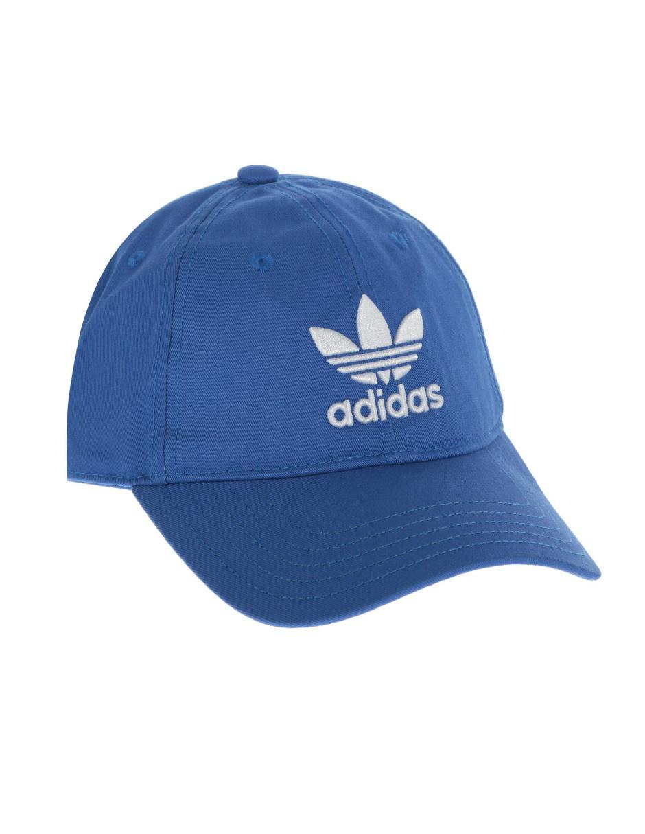 Gorra Adidas Originals azul 8d0e54b8220