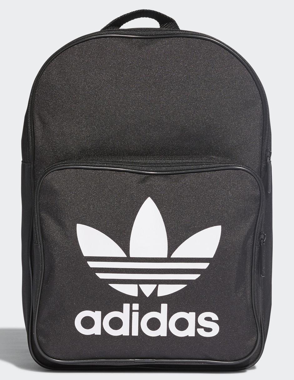 Alaska lapso Fugaz  Mochila Adidas Originals negra en Liverpool