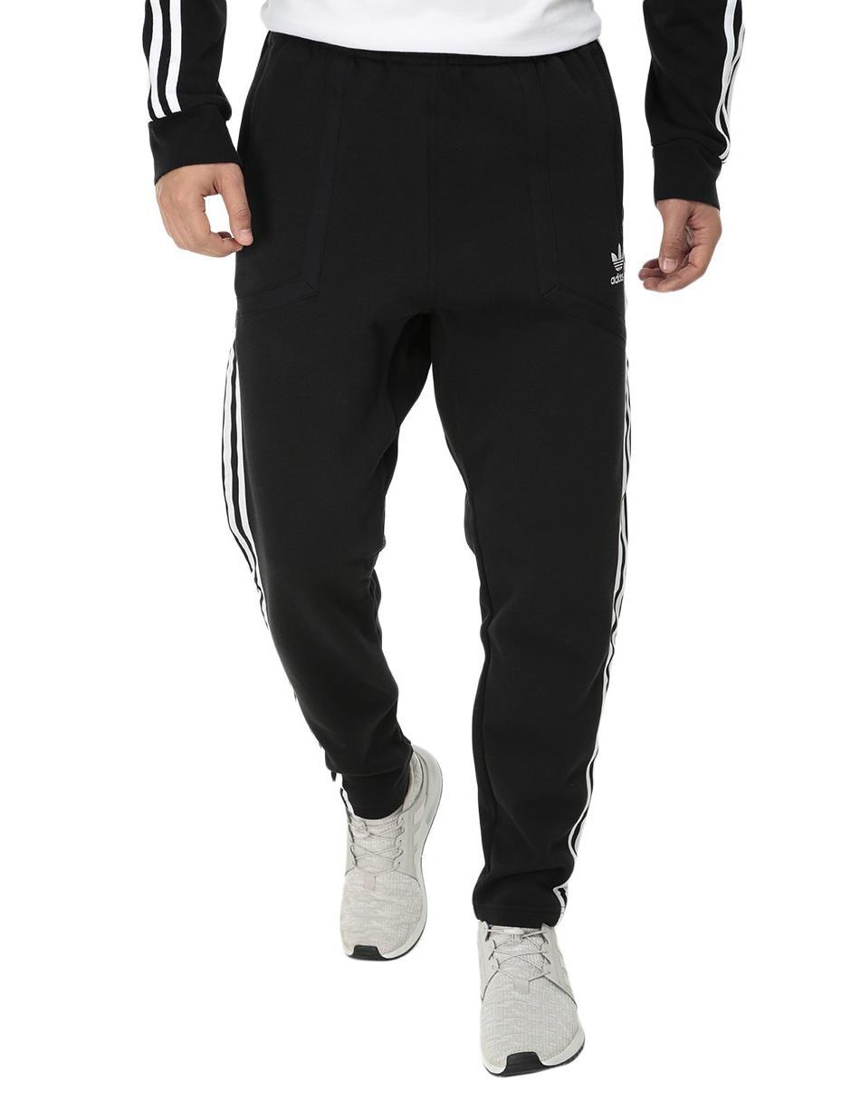 37d34cb243665 Pants Adidas Originals negro