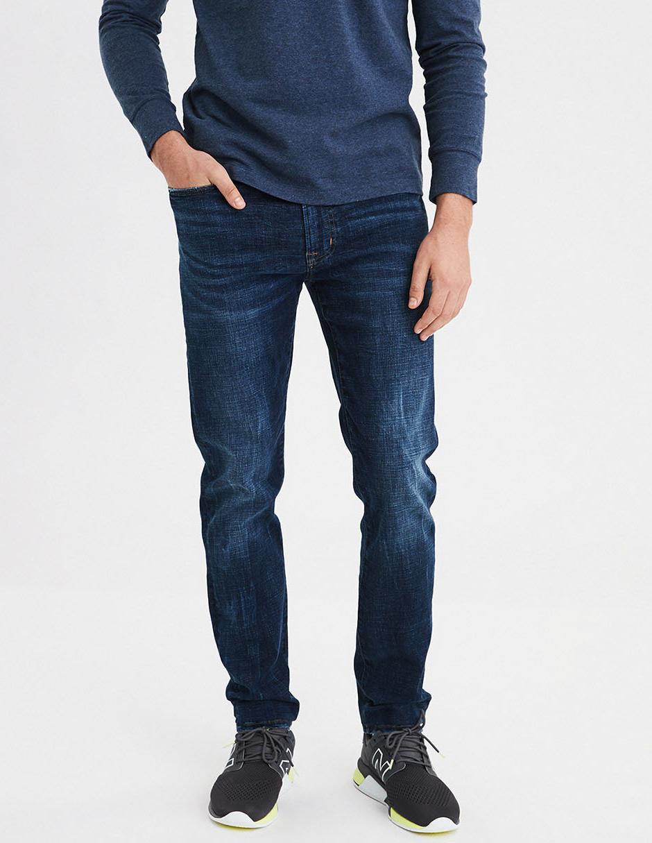 Jeans Slim American Eagle 4602947 Claro En Liverpool