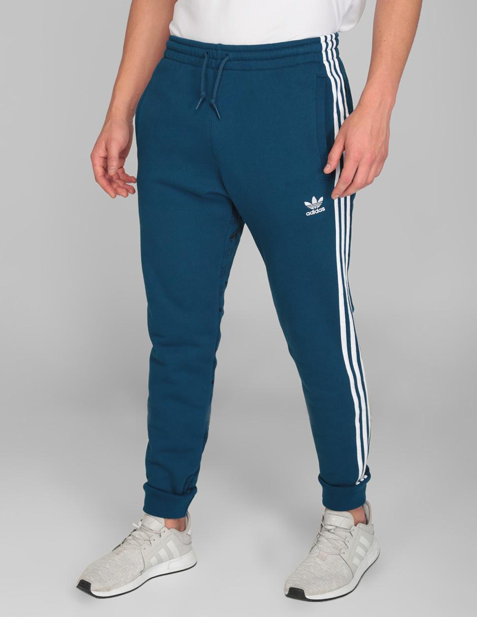 Vegetación jueves Persona responsable  Pants Adidas Originals corte skinny jade en Liverpool