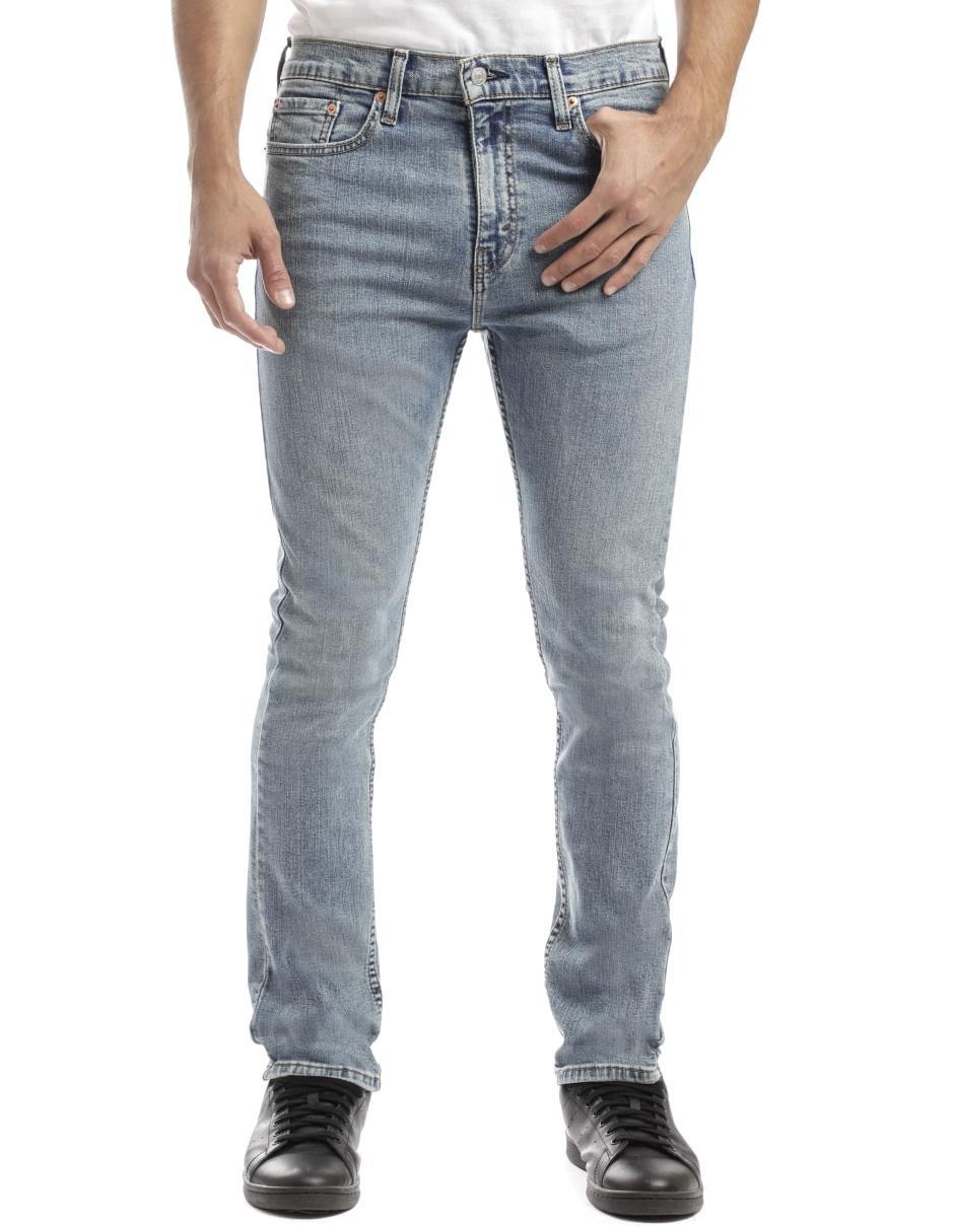 Jeans Skinny Levi S 510 Claro En Liverpool