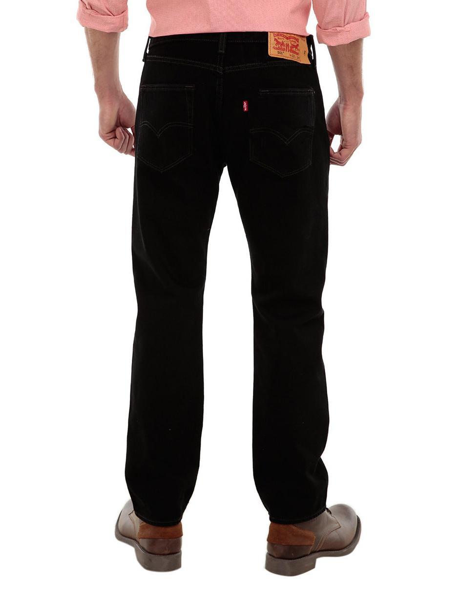 Jeans Levi's 501 corte straight en Liverpool