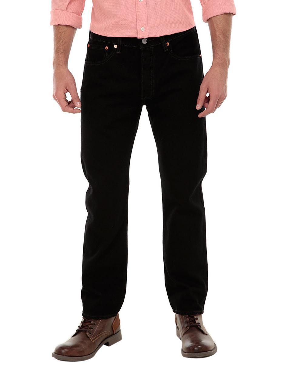 Jeans Levi S 501 Corte Straight En Liverpool